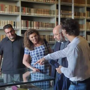 Recanati e Restauro promotes events such as exhibitions and promotions of the local cultural heritage