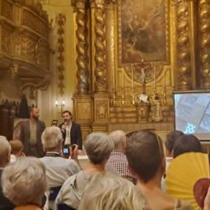 Recanati e Restauro aims to provide information on the main news concerning the cultural heritage covered by the organization